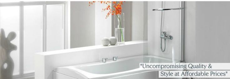 Give your #bathroom an elegant and ultra-modern look by replacing the old fixtures with new and stylish #Vizzini #products.