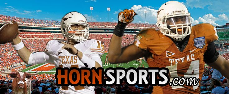 HornSports.com - Texas Longhorns recruiting and athletics news, opinion and fan community.  #HOOKEM