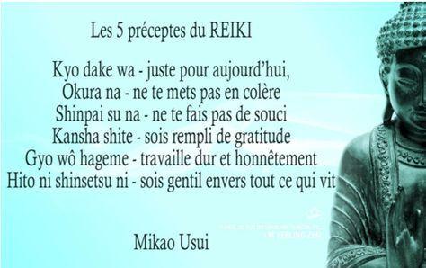On a testé pour vous : le Reiki