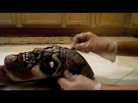 how to make halloween masks more realistic pinterest.com/egifts/halloween-costumes/