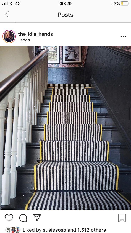 Carpet Right in 2020 Stairway decorating, Stair runner