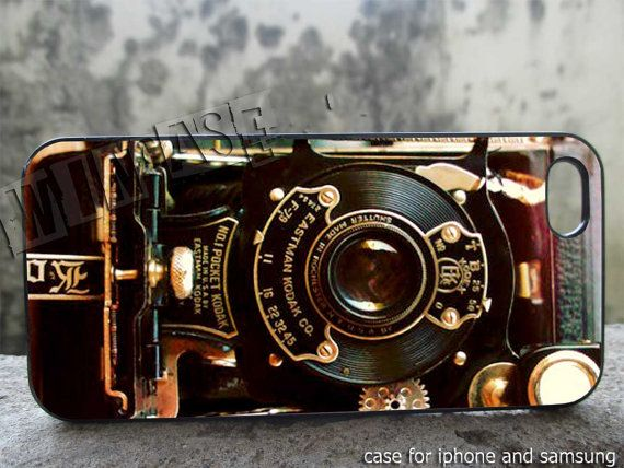 steampunk camera case must have . . .