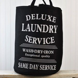 Laundry Bag With Handles