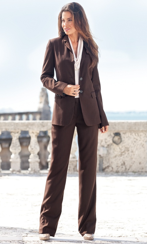 Tall Womens Suits Dress Yy