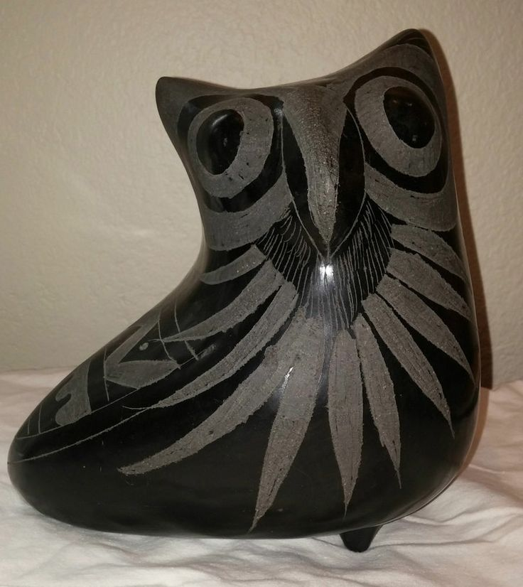 17 Best Images About Blackware Pottery On Pinterest