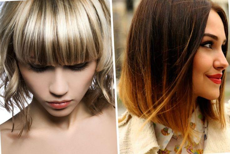 Модная длина волос 2017 - ультра-длинные волосы прически укладки
