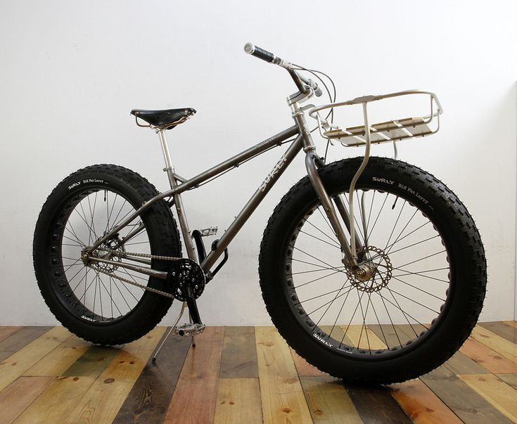 SURLY Moonlander | Bicycles | Pinterest
