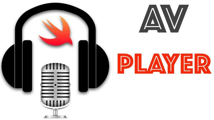 Swift Programming Language Tutorial:  AVFoundation : AVAudioPlayer , NSU...
