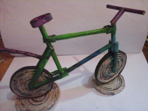 Sepeda koran