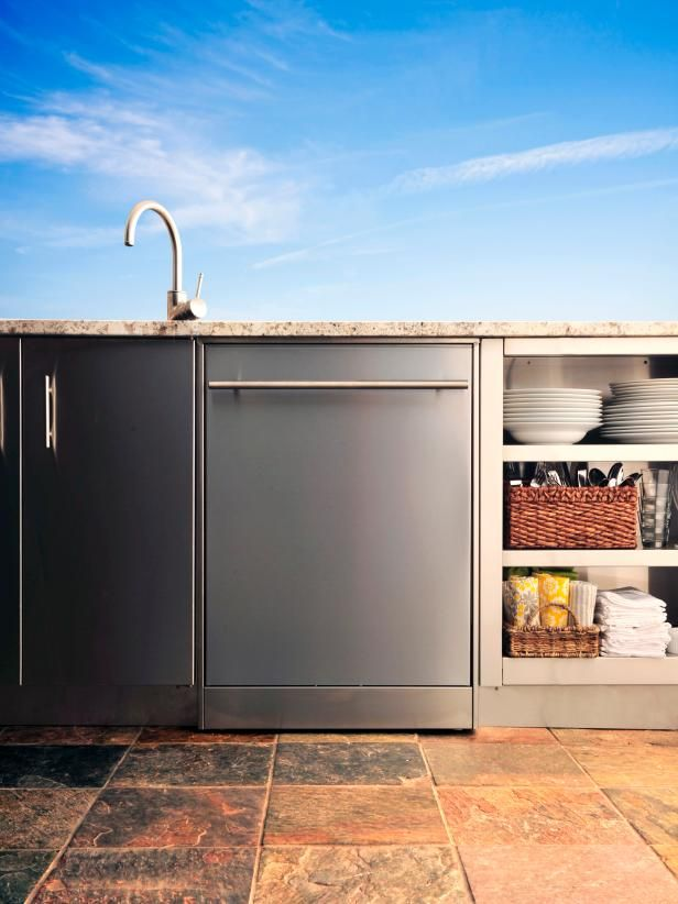 Outdoor Kitchen Costs to Consider | HGTV