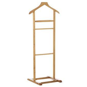 43,7€ Galán de noche Sir. Madera de Abedúl. #galán #decoracion #madera Deskontalia Productos - Descuentos del 70%