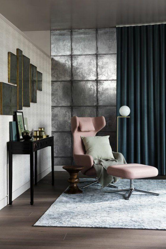 die 25 besten ideen zu graue vorh nge auf pinterest grau vorh nge schlafzimmer und. Black Bedroom Furniture Sets. Home Design Ideas
