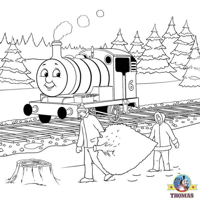 Percy The Train Coloring Pages Train Coloring Pages Coloring Pages Cartoon Coloring Pages