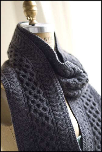 The Story Of The Honeycomb Knit Crochet Mens Knitted
