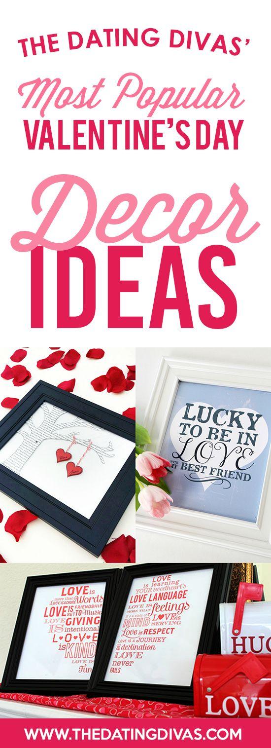 1668 best Valentine's Day Ideas images on Pinterest | Valentine ...