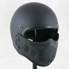 Love this helmet for TT & Co.