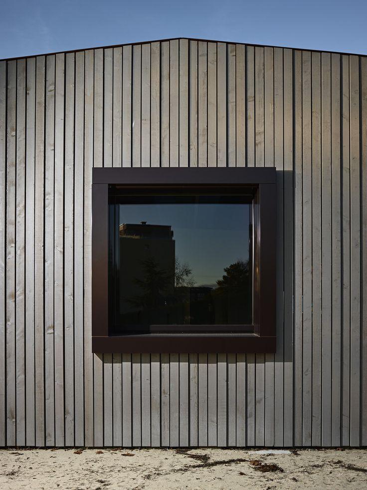 Gallery of Recreational Community Center Châtelaine – Balexert / STENDARDO MENNINGEN ARCHITECTES - 11