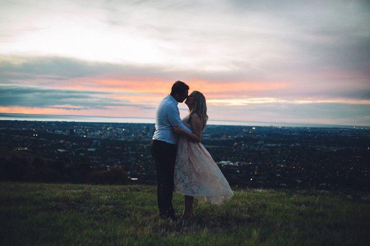 Adelaide Engagement Photography