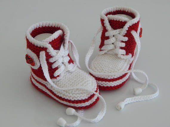 Baby style booties Baby knitting shoes booties shoes baby