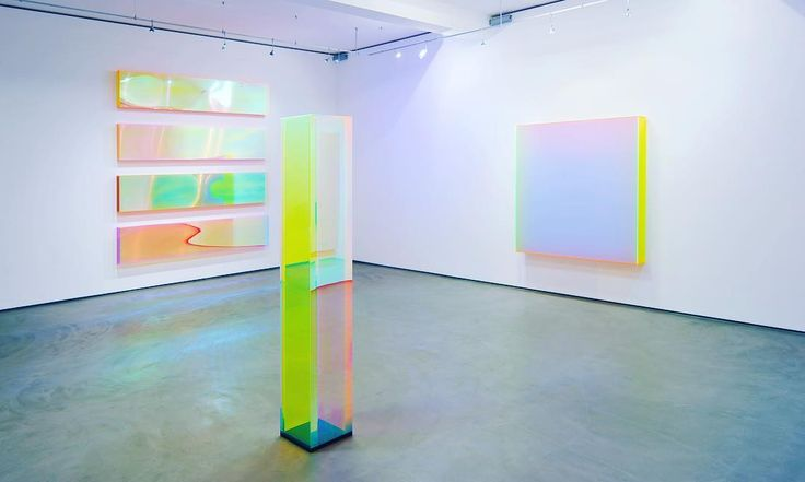 "Regine Schumann on Instagram: ""Repost: ""who's afraid of mirrors?""galerie judith andrea ,2016....now we are planning our next show!!- #regineschumann #fluorescent…"""