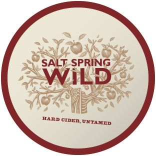 Salt Spring Wild Cider