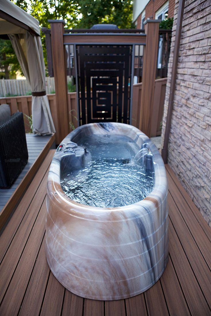 50 Best Hot Tubs Images On Pinterest