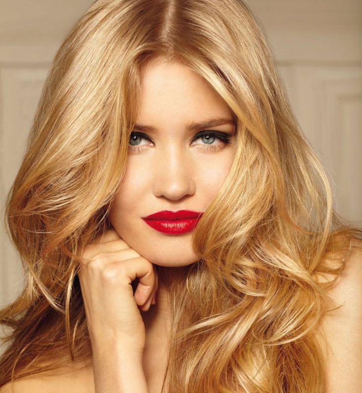 Top Plus de 25 idées magnifiques dans la catégorie Blond doré cuivré  KB83