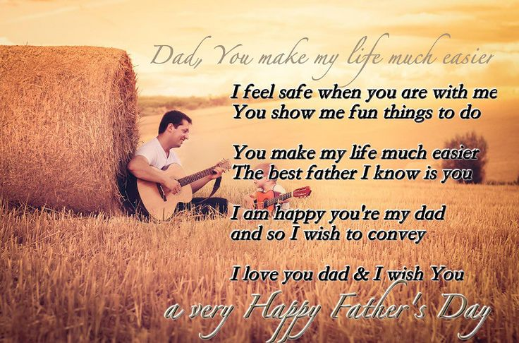 Fathers Day Quotes From Daughter In Urdu: Best 25+ Happy Fathers Day Poems Ideas On Pinterest