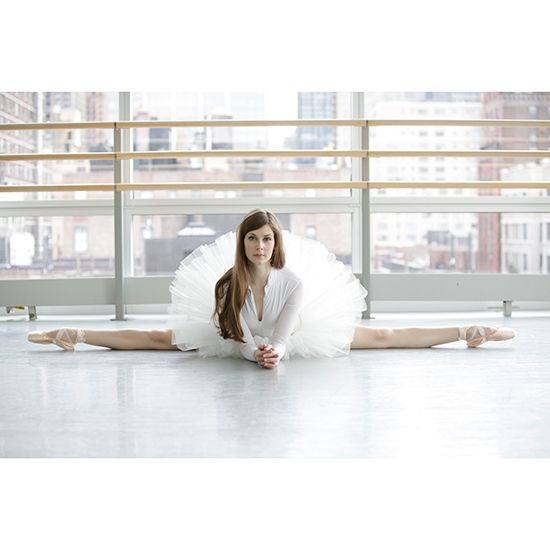 19 Ways Ballet Beautiful's Founder Maintains Her Gorgeous Self | FWx