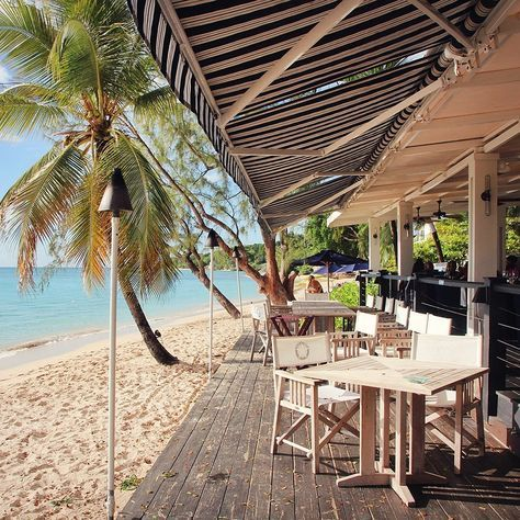 Lone Star, Barbados The Lone Star (pictured above), The Roundhouse, The Cliff Restaurant…