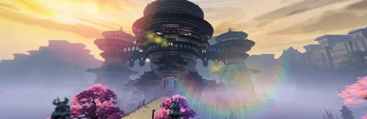 Revelation Online's fly-through video is breathtaking – Massively Overpowered