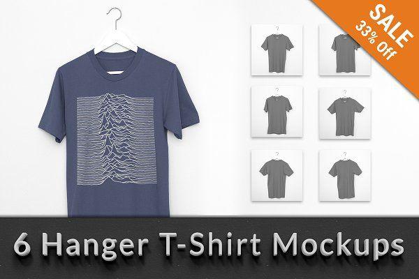 T Shirt Hanger Apparel Mockups Clothing Mockup Mockup Mockup Design