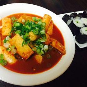 (韓国料理)トッポギの作り方 by Miz_KOREA 【クックパッド】 簡単おいしいみんなのレシピが276万品