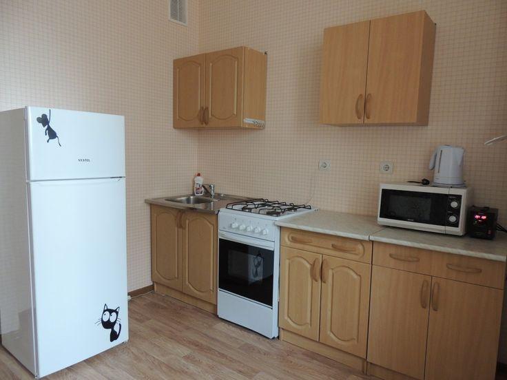 Предлагаем для долгосрочной аренды в Ставрополе  1 - комнатная квартира по адресу Тухачевского 26/3,Перспективный, ремонт косметический,кухонный гарнитур, 2-х спальная кровать, б/у хорошая, общей площадью 36 кв.м, дом Новый кирпич, Индивидуальное отопление, Газ-плита, наличие бытовой техники - стиральная машина (+), холодильник (+), телевизор (+),парковка стихийная, номер объявления - 13920, агентствонедвижимости Апельсин. Услуги агента только по факту заключения…
