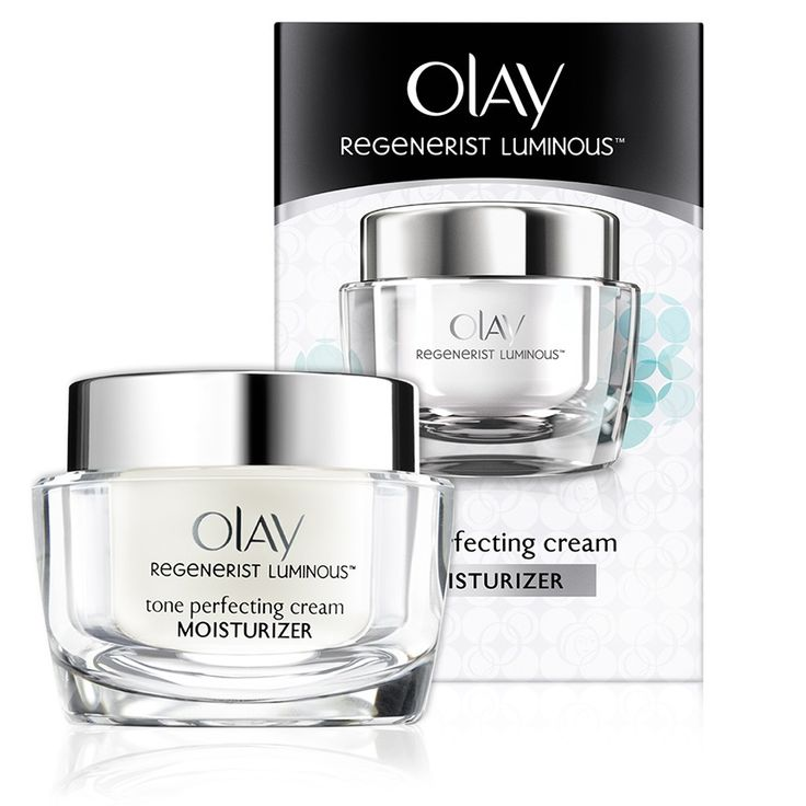 Shop Olay Regenerist Luminous Tone Perfecting Cream and discover a facial moisturizer that hydrates skin and fades dark spots and uneven skin.