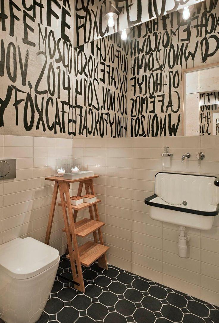 Bathroom Decorating Ideas For Restaurants : Best ideas about restaurant bathroom on
