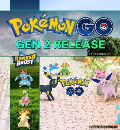 Pokemon Go Gen 2 Release | What You Need To Prepare For The Second Generation of Pokemon Go. Candies and the specific Pokemon you will need to save up for.
