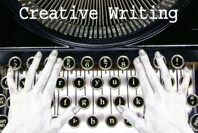 Creative writing diary entry essays