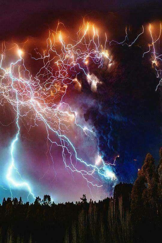 Fasjonable Ninjago tornado of creation brought to life | Lightning Storms PO-48