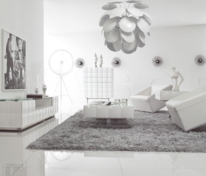 Wholesale Furniture Illinois. See More. Modern Abstract Center Base Sofa  Sets For Living Room