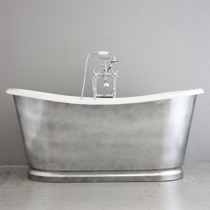 34 best Freestanding Cast Iron Bathtubs images on Pinterest | Cast ...