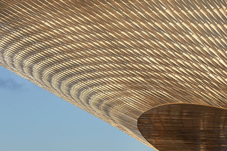 amanda levete-designed MAAT museum set to open in lisbon