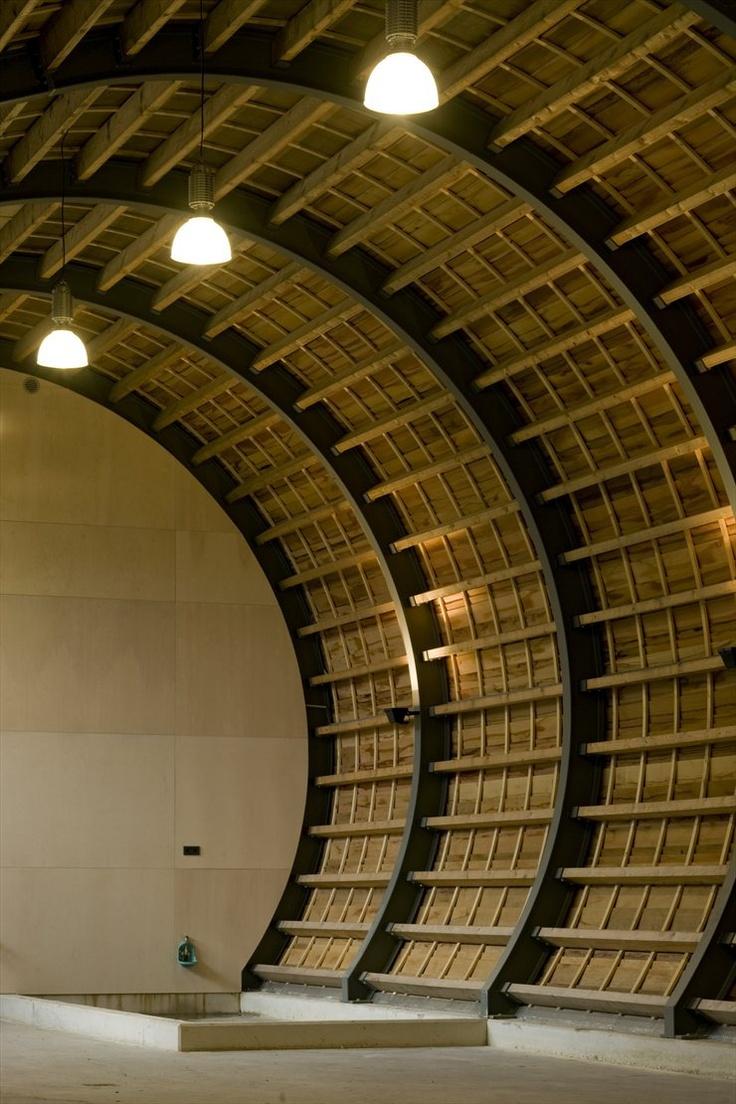 Schaapskooi Vroege Vogelbos, Almere. 70F Architecture. World Architecture Price.