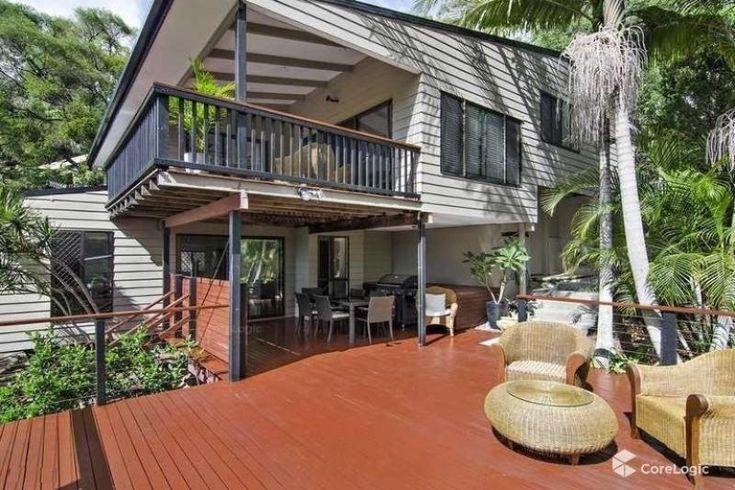 Real Estate For Sale - 22 Hoffschildt Drive - Currumbin Waters , QLD