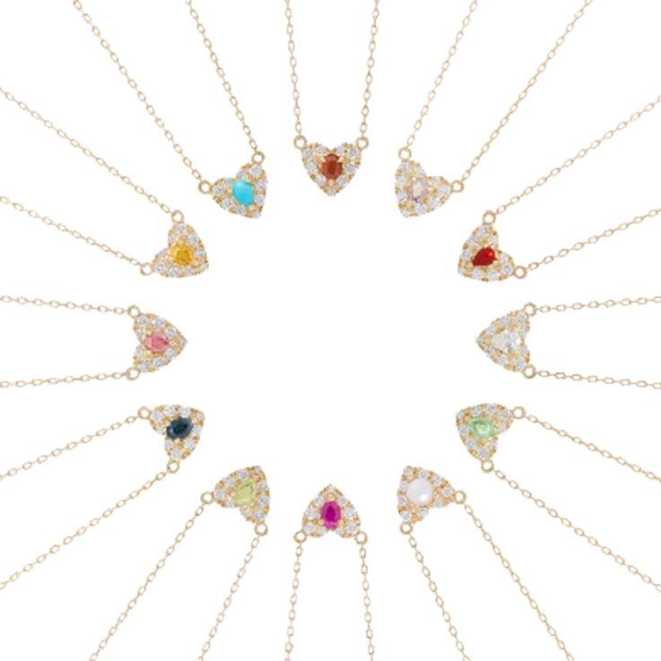 『AHKAH(アーカー)のジュエリー 』 https://ureruyo.com/houseki/brand-jewelry/ahkah/ 日本らしい機能美を兼ね備えたジュエリーブランド・アーカー。創業者は日本人の福王寺朱美氏です。1997年に創業された新しいジュエリーブランドですが20代から30代の女性に人気を博しています。