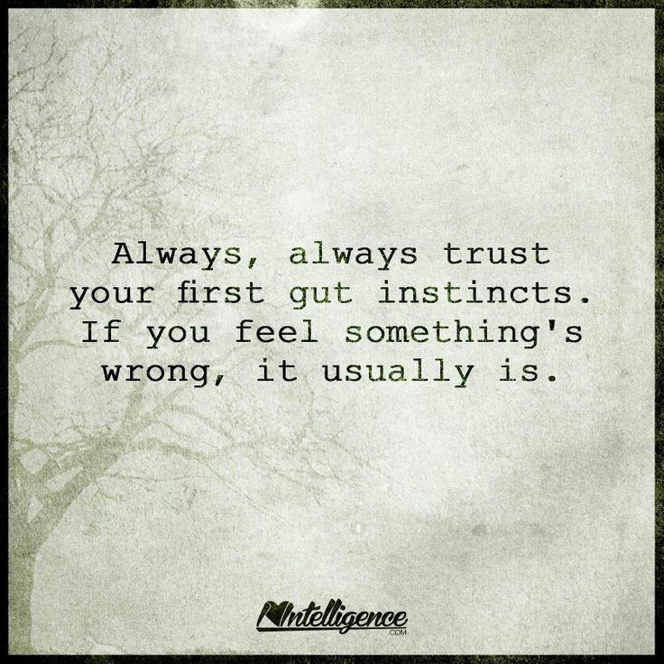 Always.... Inspirational quotes, True words, Trust yourself