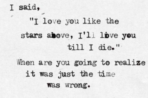 Romeo and juliet lyrics killers