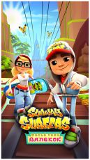 Download Subway Surfers App for Free: Install Latest Version for Android & iOS - Reviews, Ratings