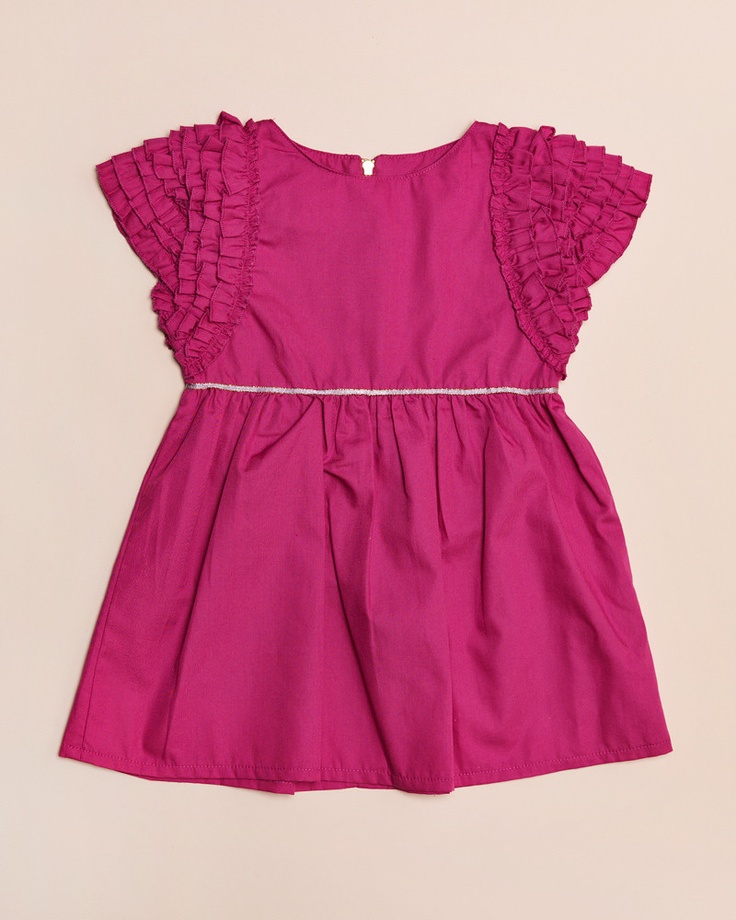 Sleeves: Dresses Clothing, Girls Generation, Ruffles Sleeve, Liv Dresses, Sleeve Ideas, Baby Style, Girly Girls, Products, Kiddo