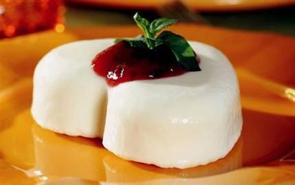 Sütlü tatlılar ramazan ayının en güzel tatlıları